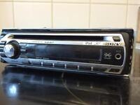 Sony car stereo/cd player