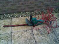 Qualcast HC55 Hedge Cutter