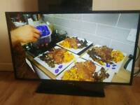Samsung 42 inches LED TV Full HD 1080p Freeview