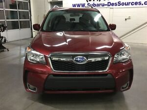 2014 Subaru Forester NEW PRICE/ 2.0XT Touring Toit/Mags/Goupe él West Island Greater Montréal image 2