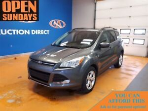 2014 Ford Escape SE HUGE PANO SUNROOF! LEATHER!
