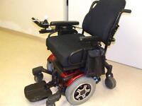 Electric Wheelchair 1 year old