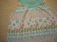 Girls Dress. H&M Age7-8 yrs.