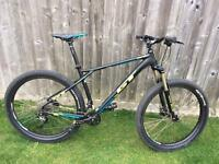 GT mountain bike as new