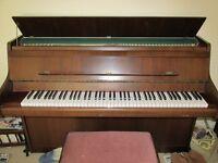 Used Bentley Piano