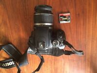 Canon EOS 400D/Digital Rebel XTi DSLR