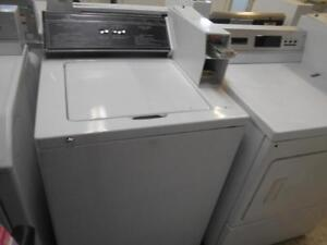 COIN OPERATED WASHER / LAVEUSE PAYANTE