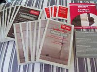 Leather Care/Cleaner Kit Harveys