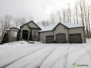 $1,274,000 - Bungalow for sale in Springwater