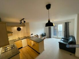 2 bedroom flat in St Andrews Road, Sheffield , S11 (2 bed) (#1156892)
