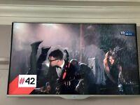 "Sharp AQUOS 50"" LED LCD FHD TV LC-50LE751K"