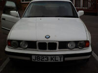 bmw 520 ise auto great classic car