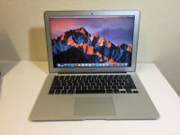 Apple MacBook Air 2013 13 i5 1.3GHz 128GB SSD 4GB RAM