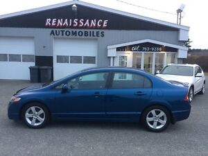 2011 Honda Berline Civic SE
