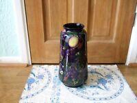 Vase antique Victorian Art Nouveaux