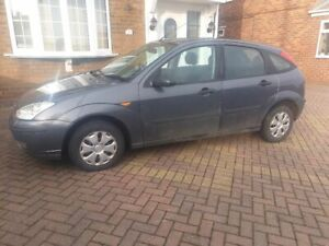 Ford focus Cl 1.4 2004