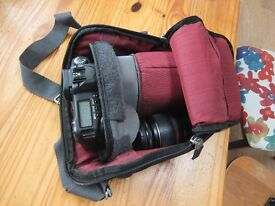 Canon 20D for sale (body)