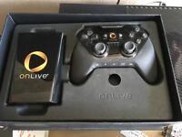OnLive Gaming System