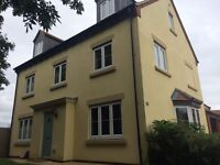 Lovely 6 bed House in Bicester with 2 x en-suite 10 mins walk from the village!