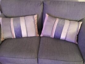 4 Laura Ashley Cushions