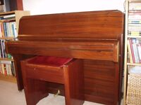 Zender piano for sale