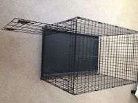 Medium Puppy Crate Training Cage from Pets at Home