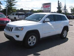 2015 Jeep Grand Cherokee 4X4-Auto-Power Options