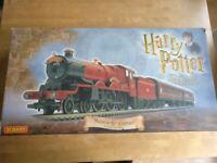Harry Potter Hornby Train Set Send Me An Offer