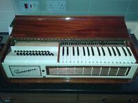 Farfisa Pianorgan