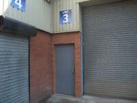 Industrial Unit/Storage