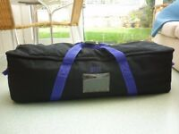 Pulse Drum Hardware Carry Bag