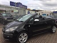 2007 MITSUBISHI COLT CZC TURBO HARDTOP CONVERTIBLE STUNNING CAR READY TO DRIVE AWAY FOR SUMMER CHEAP