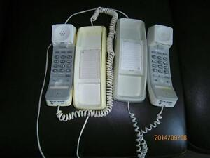Touch tone phones - 2