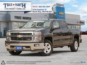 2014 Chevrolet Silverado 1500 LT AWD - 1 Owner/No Accidents - RE