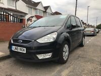 Ford Galaxy Quick Sale