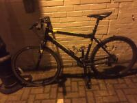 Carrera Ltd Men's Road Bike (Near to new condition)