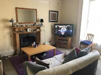 Spare Double Bedroom in Ground Floor Flat, Off Whiteladies Rd, Available Start of July