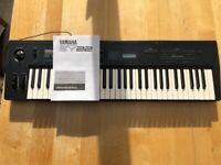 Yamaha SY22 Vector Synthesiser