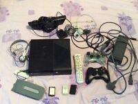 Xbox 360 e bundle