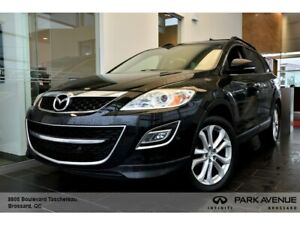 2012 Mazda CX-9 MODEL GT**CUIR** AWD