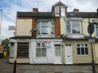 1 BEDROOM FLAT WILBERFORCE ROAD - WE ARE LANDLORDS NOT AGENTS