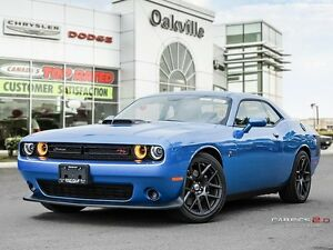2016 Dodge Challenger R/T SCAT PACK | SUNROOF | DEMO | TECH GROU