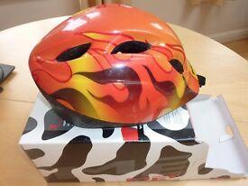 Kids Met Cycle Helmet