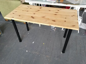 Desk tables for sale - £10 each