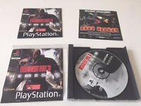 Resident Evil 3: Nemesis - Original Playstation 1 game
