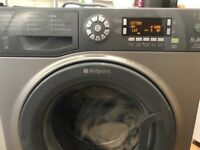 9kg 1600 spin washing machine