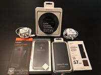NO MORE TIMEWASTERS! Samsung Fast Charge dock Plus lots of Extras. OFFERS CONSIDERED