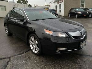 2012 Acura TL **SALE PENDING**SALE PENDING** Kitchener / Waterloo Kitchener Area image 9
