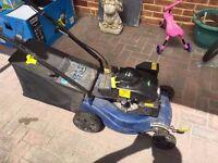 Petrol - Self Propelled Lawnmower for Sale. Spares or Repair