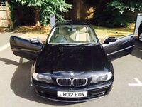 BMW 320ci 2.2L Coupe, Immaculate Condition Cheap!